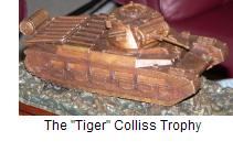 Tiger Colliss Trophy
